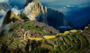 Machu Picchu ¡única ciudad 100% sostenible en Latinoamérica!