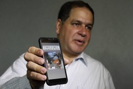 Colombia: chavistas intentaron secuestrar a diputado opositor
