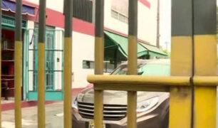 La Molina: municipalidad prohibió rejas sin autorización