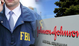 FBI investiga a Johnson & Johnson por sobornar a funcionarios del gobierno brasileño