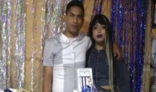 La Victoria: capturan a pareja que cobraba cupos a mototaxistas