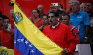 """Venezuela: 13 personas fueron arrestadas por fallido """"golpe de Estado"""" a gobierno de Maduro"""