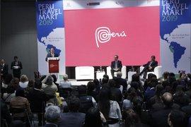 Vizcarra pide trabajar juntos para lograr en corto plazo el despegue del turismo