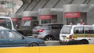 Defensoría del Pueblo plantea inmediata revisión de los contratos de peajes