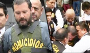 Triple homicida de La Molina: pruebas incriminan a Vicente Orsero
