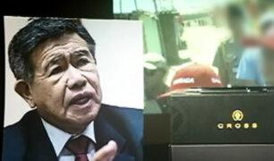 EXCLUSIVO | Zar de la reconstrucción: Nelson Chui y las investigaciones en su contra