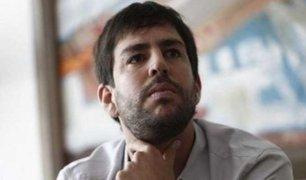 Augusto Rey responde ante denuncia sobre correos con OAS