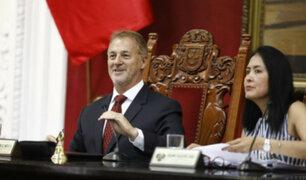 """Muñoz sobre peajes: buscamos """"la renegociación justa"""""""