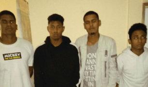 Acusan a futbolistas de violar a una joven en Punta Hermosa