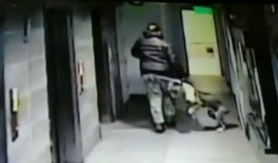 Chile: detienen a peruano por maltratar salvajemente a su perro