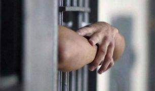 Capturan a hombre que violó a su hija durante doce años y tuvo dos hijos con ella