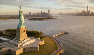 Abre sus puertas el nuevo Museo de la Estatua de la Libertad en Nueva York