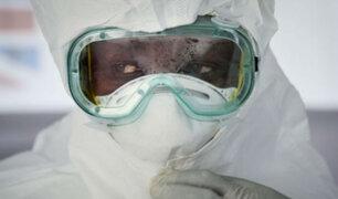 El ébola ya cobró más de mil víctimas en República Democrática del Congo