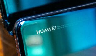 ¿Celulares Huawei en Perú también se verán afectados tras ruptura con Google?