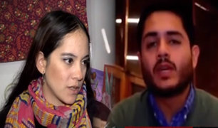 Periodista 'Zejo Cortez' es acusado de violación