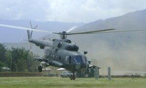 Empresa rusa abrirá centro de mantenimiento de helicópteros en Perú pese a advertencia de EEUU