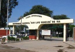 MP investiga presunta venta de grados académicos en universidad San Luis Gonzaga