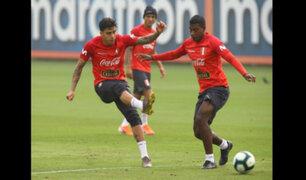 Selección Peruana: dudas en la zaga central para la Copa América 2019
