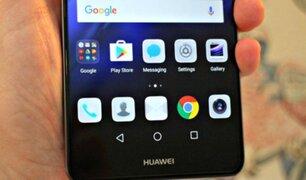 Estas son las apps que podría usar Huawei sin depender de Google
