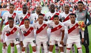 Perú vs. Colombia: este es el posible once titular para el amistoso de hoy
