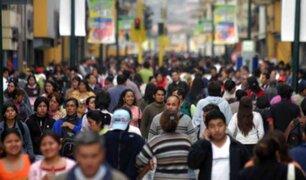 INEI: ingreso promedio mensual aumentó S/ 49.8 entre abril y mayo en Lima