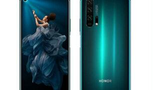 Huawei lanza nuevos productos en medio del veto de EEUU