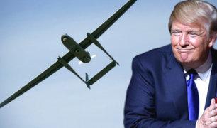 EEUU: advierten que drones chinos podrían ser usados para espiar