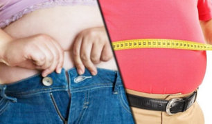INEI alerta que aumentó el número de peruanos con sobrepeso y obesidad