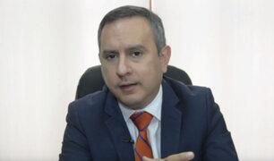 Jorge Villena: Augusto Rey habría estado en Panamá los mismos días que el contador de OAS
