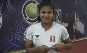 Noemí Huayhuameza: judoca peruana ganó medalla de oro en competencia en Panamá
