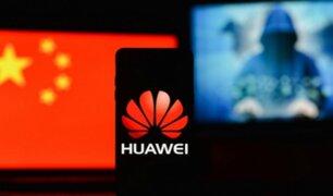 Conoce las compañías que cortaron sus negocios con Huawei