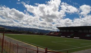 Cajamarca se prepara para los Juegos Binacionales con Ecuador