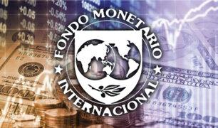 COVID-19: FMI requerirá fondos masivos para ayudar a países afectados