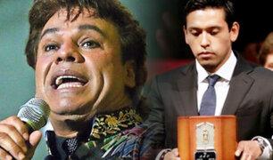 Juan Gabriel: declaran al hijo mayor del cantante heredero universal de su fortuna