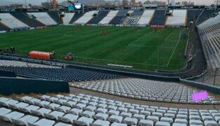 FPF sancionó al club Alianza Lima y no podrá jugar en el estadio de Matute