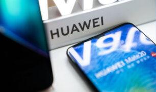 ¿Qué pasará con los equipos de los usuarios de Huawei?
