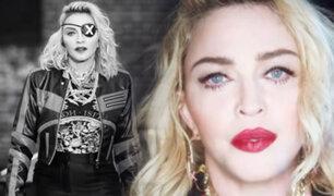 """Madonna se reinventa: presenta """"Crave"""" junto a Swae Lee"""