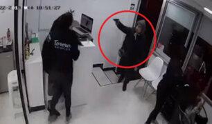 San Miguel: dueño de spa asaltado denuncia que robos son constantes en la zona
