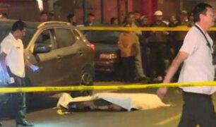 ¿Quién es el fisicoculturista asesinado en Bellavista?