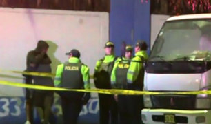 Callao: asesinan a 'Rossi', sindicado como brazo armado de 'Barrio King'