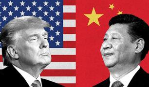 González Izquierdo explica cómo nos afecta la guerra comercial entre EEUU y China