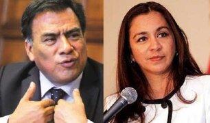 Fiscal Carrasco: Velásquez Quesquén y Marisol Espinoza recibieron dinero para favorecer a Oviedo