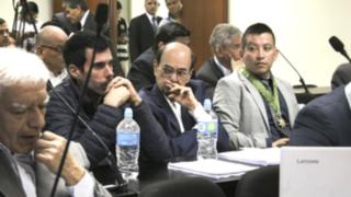 Dictan impedimento de salida del país a Samir Atala y José Nava