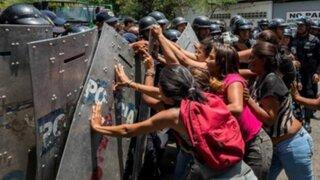 [VIDEO] Venezuela: motín deja 29 presos muertos y 19 policías heridos