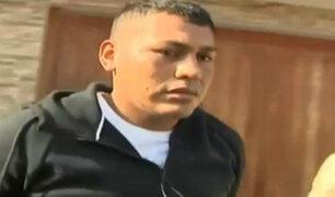 ¿Quién era 'Rossi', brazo armado de la organización criminal 'Barrio King'?