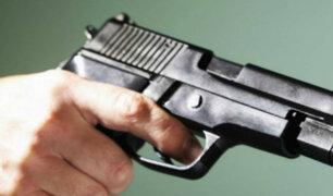Si te afecta es noticia: ciudadanía opina sobre uso de armas en legítima defensa