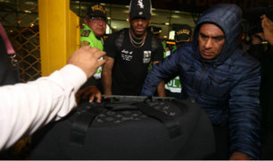 """Farfán sobre doblete de Guerrero: """"Muy feliz por él, nos tiene acostumbrado a eso"""""""