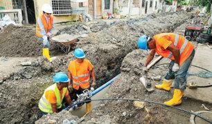 Ministerio de Vivienda explicó la falta de agua potable y desagüe en un sector de Carabayllo