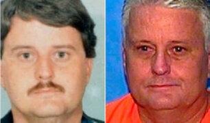 EEUU: ejecutan a hombre que violó y asesinó al menos 8 mujeres
