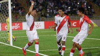 Aceptan candidatura de Perú para organizar el Mundial Sub-20 del 2021